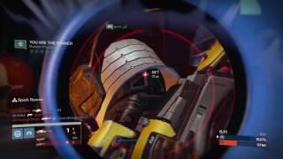 Destiny smutny tytan :P