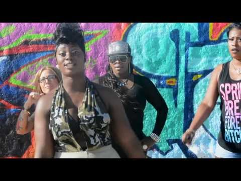 MBD Presents WESTCOAST FEMALE CYPHER