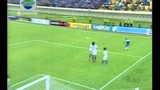 Persib Vs Persita 2  1 InterIsland Cup 13 Januari 2014