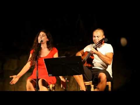 Concierto Sílvia Pérez Cruz i Lluís Bofill