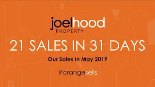 21 Sales In 31 Days!