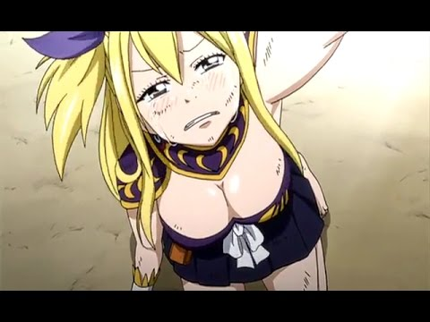 Fairy Tail Episode 159 English Dubbed