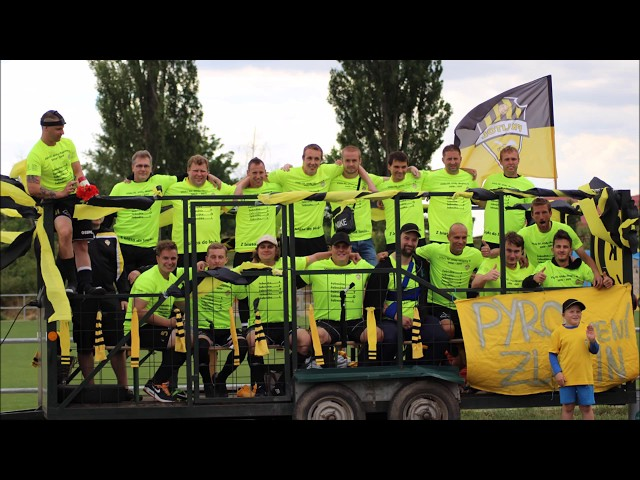 17.6. 17 - Stará Lysá - FK Litol (A-tým)