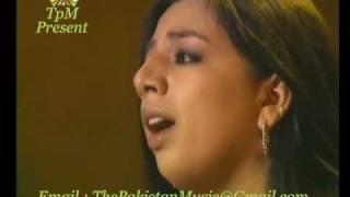 Masooma Anwar, Wey Assan Tenu - YouTube