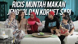 Video Adu Kuat  Makan Jengkol & Pete X Ricis CS #BLENDBLIND MP3, 3GP, MP4, WEBM, AVI, FLV Agustus 2019