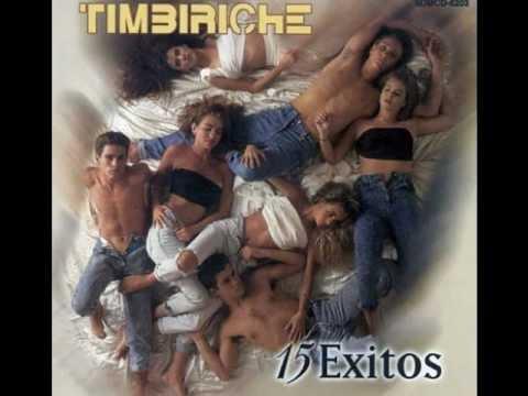 Timbiriche - Amanda (Eduardo Capetillo)