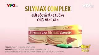 Silymax Complex