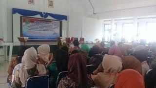 Disosdukcapil Sidrap Sosialisasi Gerakan Indonesia Sadar Administrasi Kependudukan