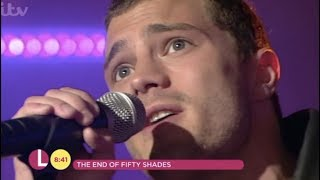 Jamie Dornan - Rare footage: 'Sons of Jim' TV Appearance from 2006