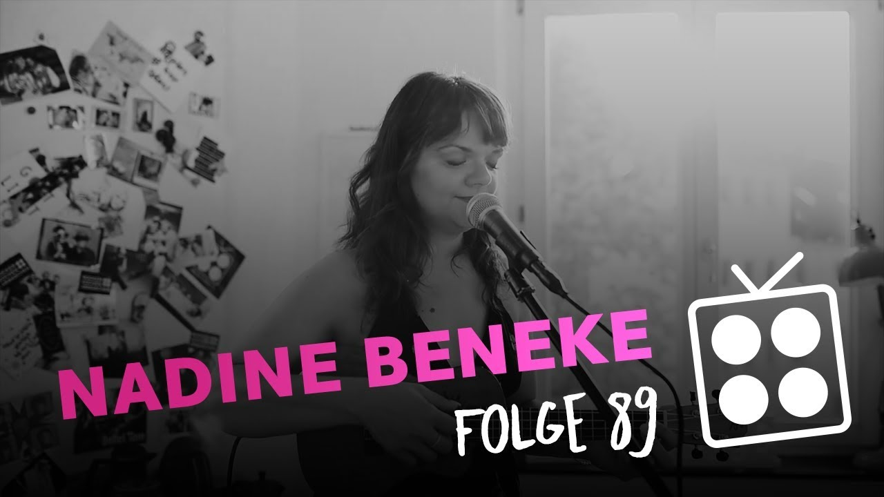 Nadine Beneke