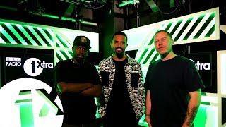 Craig David Kills A Chris Brown And Drake Beat