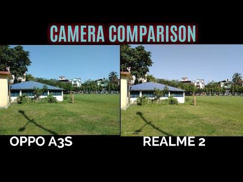 Download Oppo A3s Vs Realme 2 Camera Comparison in Hindi HD Mp4 3GP Video and MP3