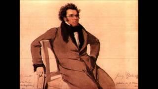 Schubert, 4 Ländler, D.814 No.4