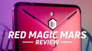 ZTE nubia Red Magic Mars Review - More Power for Your Buck Than the Pocophone?