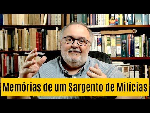 Memórias de um Sargento de Milícias (Manuel Antônio de Almeida)