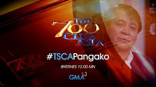 THE 700 CLUB ASIA | Pangako | October 30, 2020
