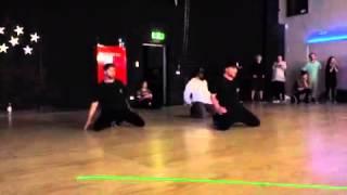 SKIRT - Marko Panzic Choreography - Kylie Minogue