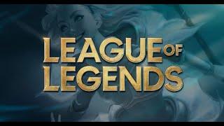 League Of Legends I SQUAD I Caterinca