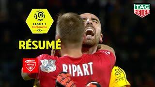 Nîmes Olympique - Amiens SC ( 3-0 ) - Résumé - (NIMES - ASC) / 2018-19