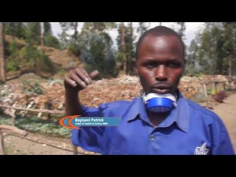 Mending Uganda's ASM Sector: Lessons from Rwanda