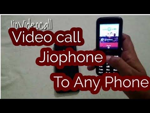 Jio Phone Mei Video Calling Kaise Kare || Sabse Aasan Tareka