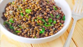 Top 5 Vegan Protein Sources