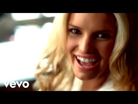 With You (2003) (Song) by Jessica Simpson