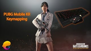 pubg mobile pc keyboard and mouse settings - TH-Clip
