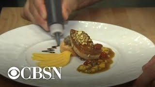 Foie gras legal to serve in California restaurants after judge's ruling
