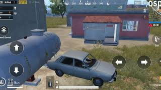 pubg mobile new tricks a