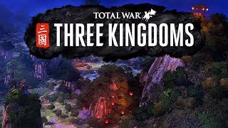 Total War: Three Kingdoms - Welcome to China