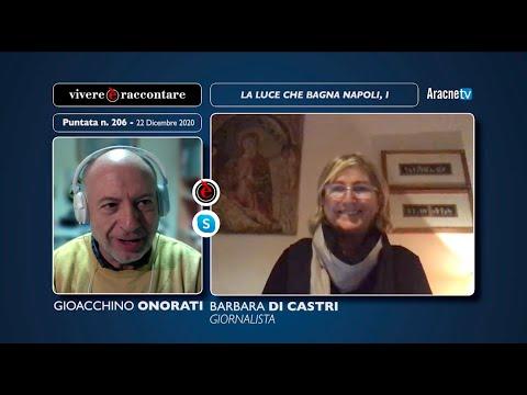 Anteprima del video Barbara DI CASTRILa luce che bagna Napoli, I