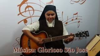 São José - Cifra Da Música Glorioso São José - Irmãs Carmelitas CMES