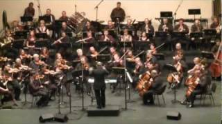 The BSO in concert - The Chronicles of Narnia - David Hernando Rico, conductor