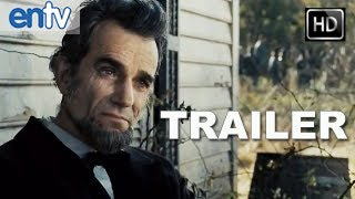 Lincoln Trailer Image