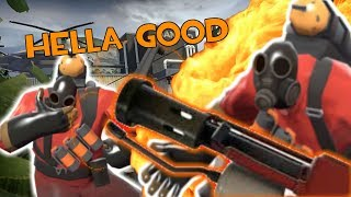 The New Best Weapon In TF2