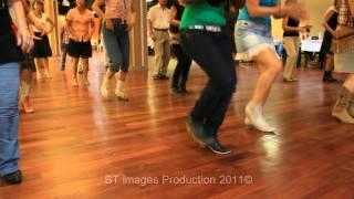 preview picture of video 'Country Dance Danses en Ligne Part 2 v  Espace EOS'