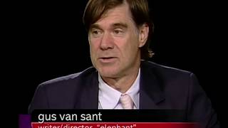 "Gus Van Sant and Diane Keaton interview on ""Elephant"" (2003)"