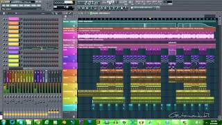 "Ace Hood - ""Supposed To Do"" (Feat. Skepta) Instrumental 