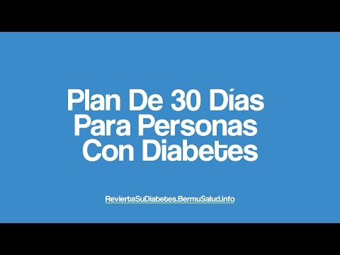 Pensamientos positivos acerca de la diabetes