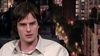 Bill Hader Channels Tom Cruise [DeepFake]