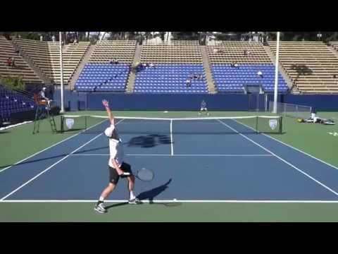 mp4 College Tennis Player, download College Tennis Player video klip College Tennis Player
