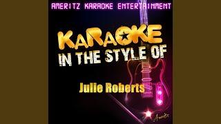 Break Down Here (Karaoke Version)