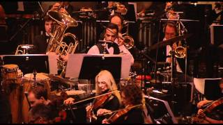 Basement Jaxx - Metropole Orkest - Bingo Bango