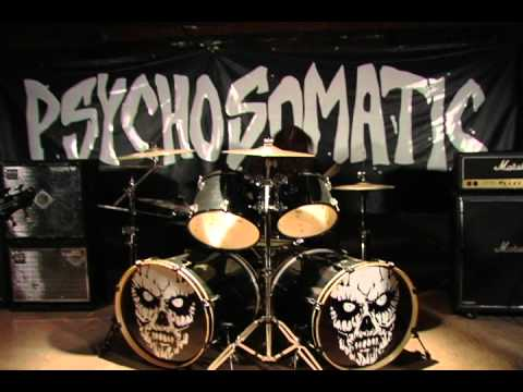 "PSYCHOSOMATIC - ""Another Disease"""