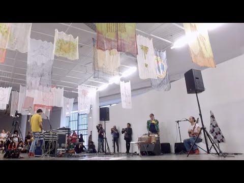 #32bienal (Programação) GuGuOu: Canção Junto