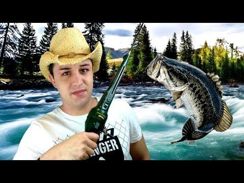 Le pro de la pêche ! (Fishing Planet)