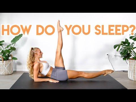 Sam Smith - How Do You Sleep? AB WORKOUT ROUTINE