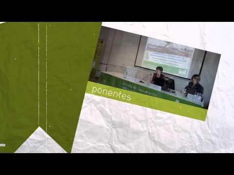 Jornada de capacitación sobre sostenibilidad para la mejora de la gestión de los residuos - Reconver