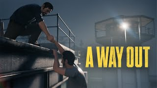 A Way Out video